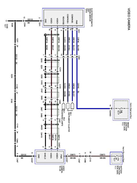 2011 Ford F350 Duty Wiring Diagram by I An 7c3t 18k931 Ag Wanted To If A Backup