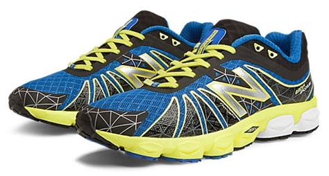 New Balance 890 V4 Review The Barcalounger Of Running Shoes
