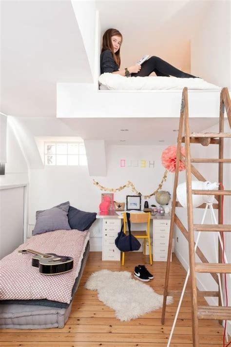 deco chambre fille ado 120 idées pour la chambre d ado unique