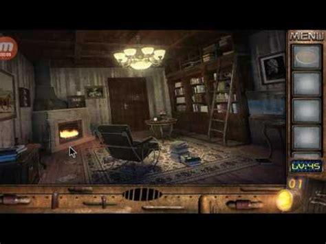 Can You Escape The 100 Room 3 Level 45 Walkthrough   YouTube