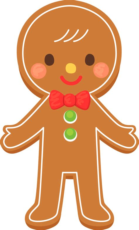 Images Of Gingerbread Best Gingerbread Clipart 9069 Clipartion
