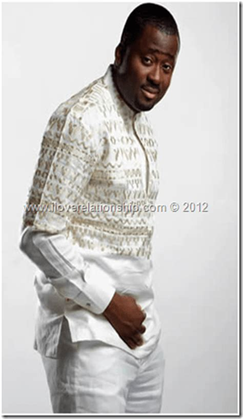 Specially Designed Nigerian Fabric For Men (Fashion World)