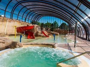 dossier thematique les plus beaux domes et bulles With wonderful camping arcachon avec piscine couverte 1 camping arcachon piscine camping parc aquatique