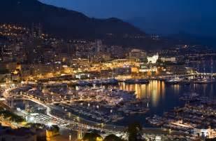 モナコ:Monaco - Port Hercule