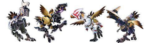 Image Ffxiv Chocobo Bardingpng Final Fantasy Wiki