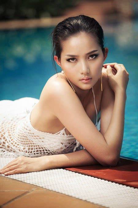 Phan Nhu Thao Top Asias Next Top Model Best Travel Guide To Vietnam Best Travel Photos