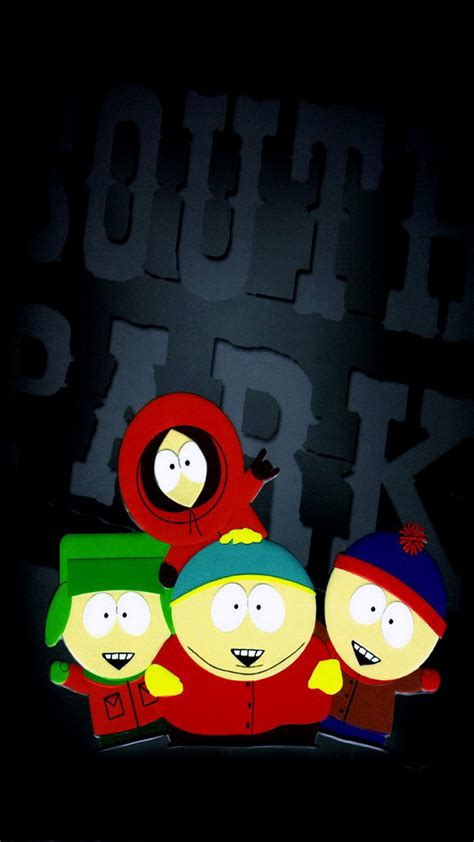 All those countless hours spent on your phone have been south park: South Park Wallpapers (80+ background pictures)