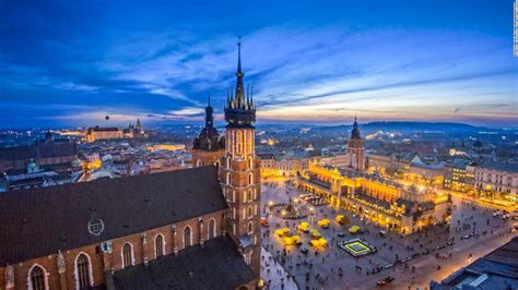 Poland's most beautiful places | CNN Travel