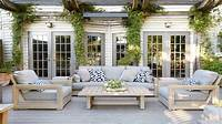 patio design ideas 30 Beautiful Patio Ideas for 2017 - YouTube