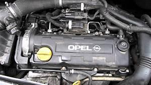 Opel Corsa C 17 Dti Youtube