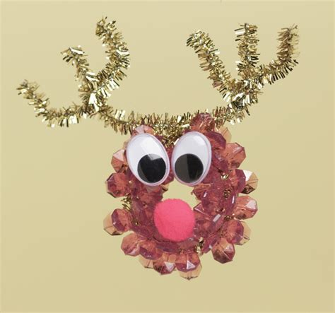 christmas decorations for kids to draw 11 easy ornaments for favecrafts