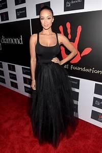 Draya Michele Photos Photos - Rihanna and the Clara Lionel ...