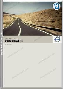 Volvo Xc60 2010 Wiring Diagram