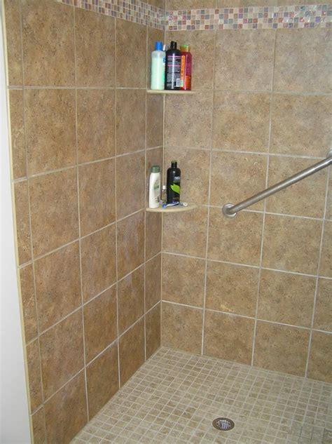 bathroom tile 12x12 shower unit 12x12 tiles on the walls