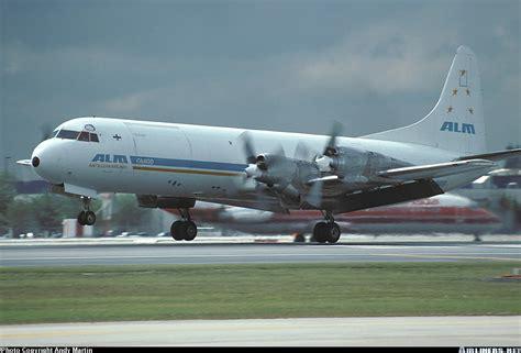 Alm Antillean Airlines Cargo