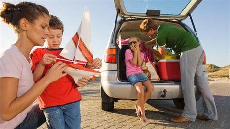 Tipps Für Die Reise Mit Kindern