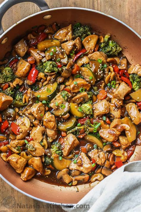 chicken stir fry recipe natashaskitchen