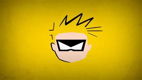 Calvin And Hobbes Wall Paper Blo0p Calvin Calvin And Hobbes Comic Strip Minimalist