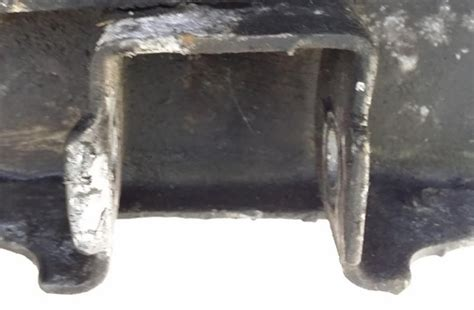 hit curb  repair advice volvo forums