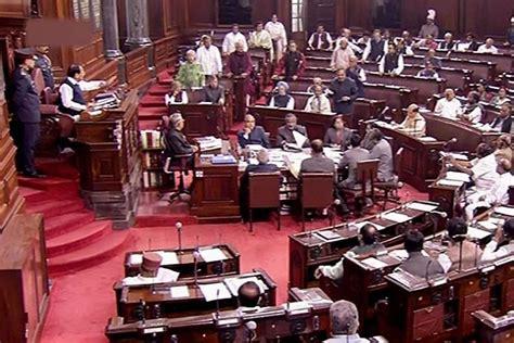 BJP's chances for majority in Rajya Sabha difficult in ...