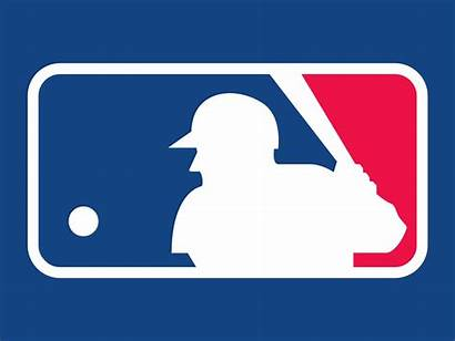 Baseball League Major Mlb Logos Team Teams