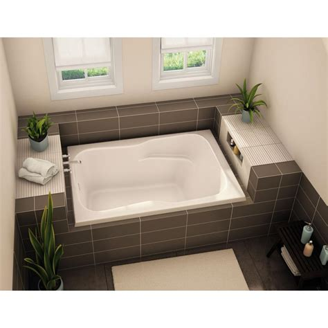 Large Drop In Tub by Aker Bathroom Tubs Kitchens And Baths By Briggs Grand