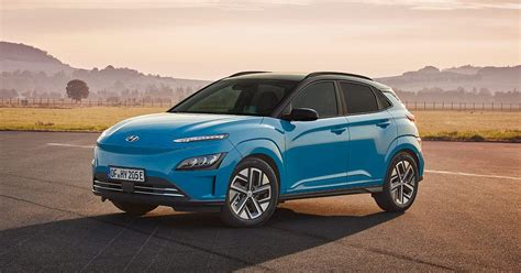 Research the 2021 hyundai kona electric with our expert reviews and ratings. 2021 Hyundai Kona Electric Comes With A Series Of Updates ...