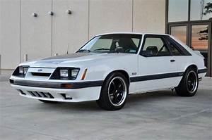 1986 Ford Mustang GT 2dr Hatchback In Lufkin TX - Fast Lane Direct