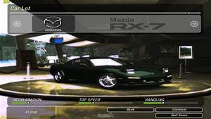 Nfs Underground 2 Unlock All Hack The Best Free Software