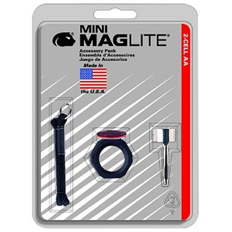 buy maglite am2a016 mini aa flashlight accessory pack