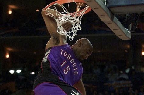 Vince Carter recalls playing 1-on-1 vs. Steph Curry when ...
