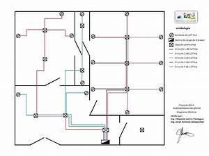 Instalaci U00f3n De Sistemas El U00e9ctricos    U0026quot Diagramas El U00c9ctricos U0026quot