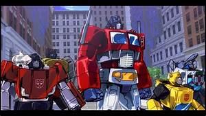 Transformers Devastation: The Movie (Arranged soundtrack ...  Transformers