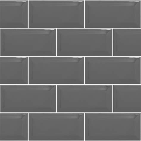 diamondback grey tiled effect kitchen splashback panels
