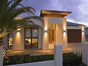 Casas Modernas y Elegantes