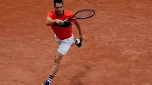 208 Roland Garros 2017 : roland garros 2017 la pierna de garc a l pez dice basta ~ Maxctalentgroup.com Avis de Voitures