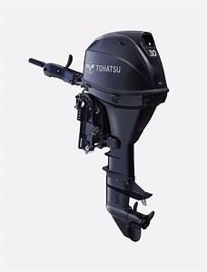 Tohatsu Outboard Motor Wiring Diagram