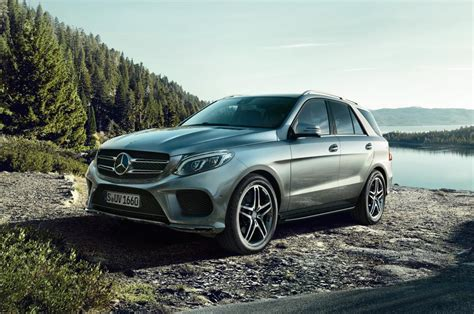 [topic Officiel] Mercedes Gle [w166] (2015) Gle
