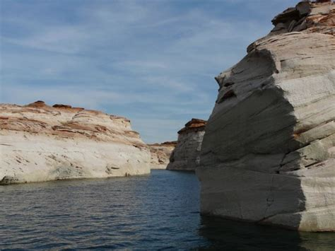 Lake Powell Boat Tours by Entering Antelope Picture Of Lake Powell Boat