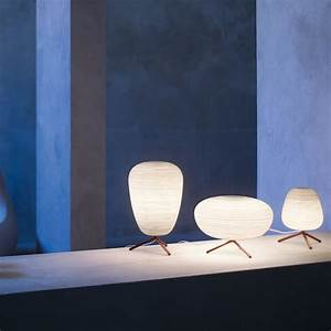 rituals table lamp by foscarini in our shop With rituals 2 table lamp