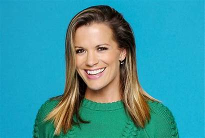 Egan Melissa Claire Hallmark Young Restless Channel
