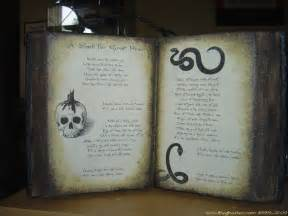 Real Witches Spell Book