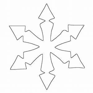 Schneeflocken Basteln Vorlagen : kostenlose malvorlage schneeflocken und sterne stern 7 zum ausmalen ~ Frokenaadalensverden.com Haus und Dekorationen