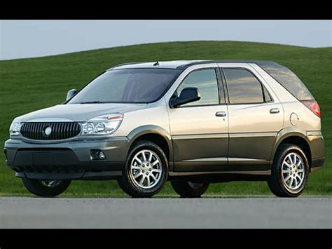 Fort Worth Buick junk 2006 buick rendezvous in fort worth tx junk my car
