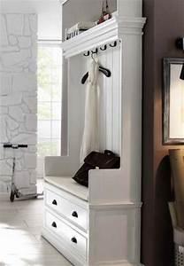 Shabby Style Garderobe : garderoben ~ Michelbontemps.com Haus und Dekorationen