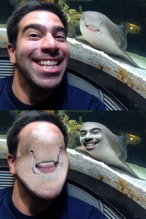 Face Switch Meme - meme gif face swap