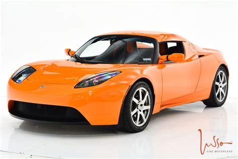 2008 Tesla Roadster Ebay