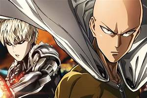 One of anime's most popular series, One-Punch Man, is now ...