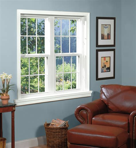knoxville double hung windows north knox siding  windows
