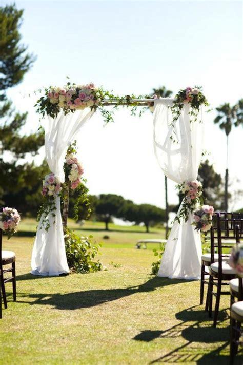 fantastic wedding altars